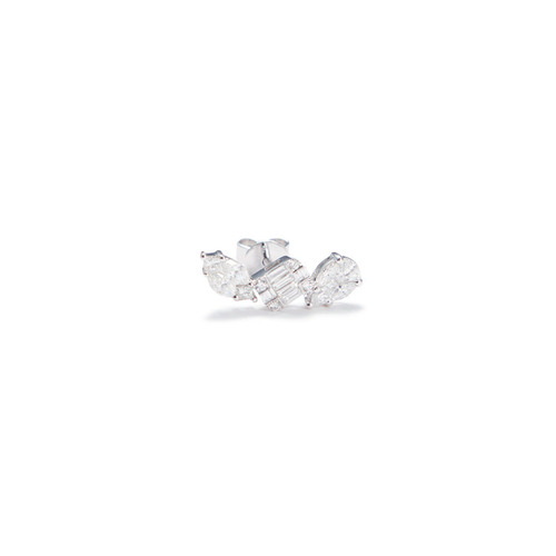 SINME DIAMOND - 3piece pierce