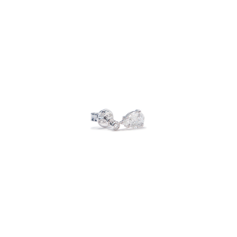 SINME DIAMOND - drop pierce