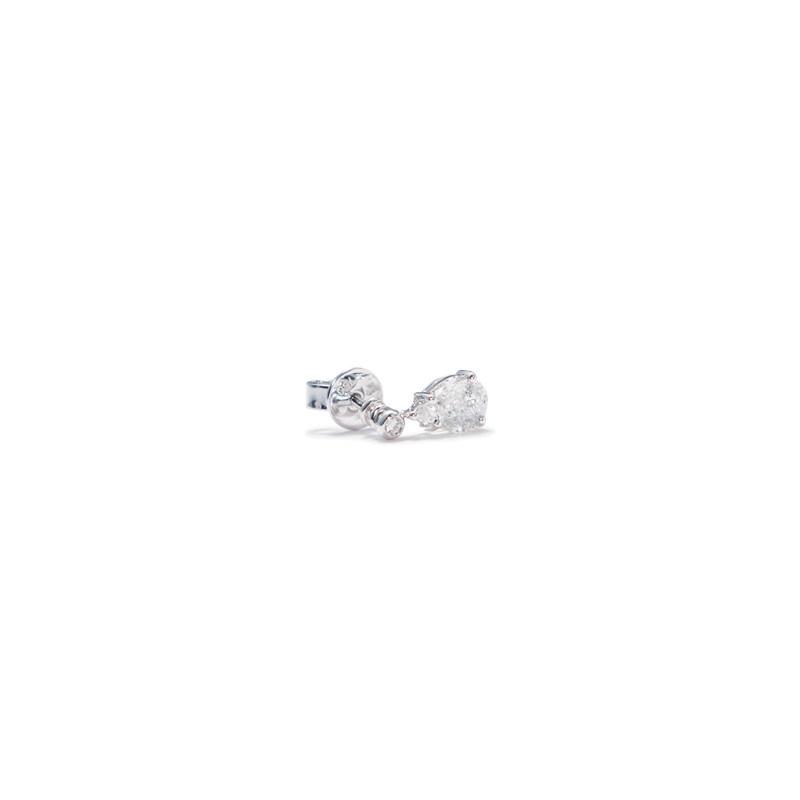 SINME DIAMOND - drop pierce