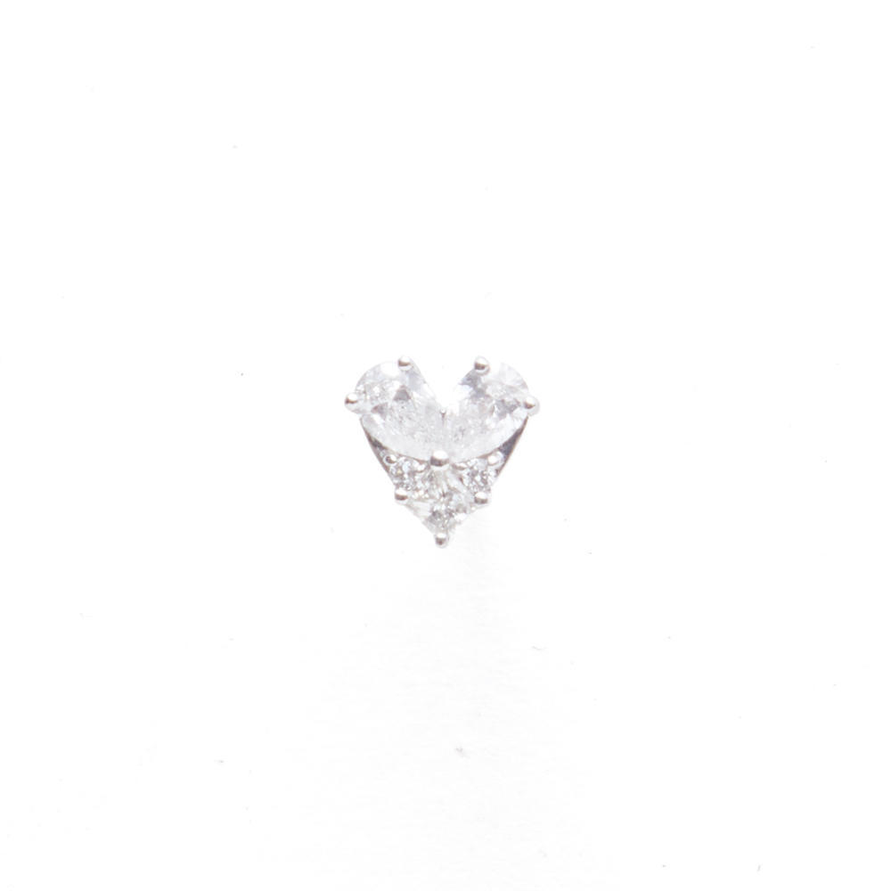 SINME DIAMOND - Heart Pierce