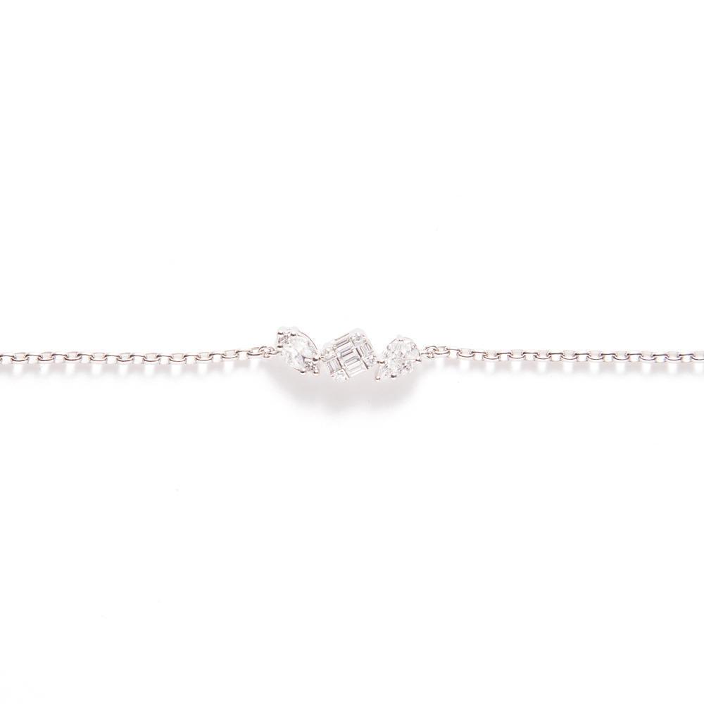 SINME DIAMOND - 3Piece Bracelet