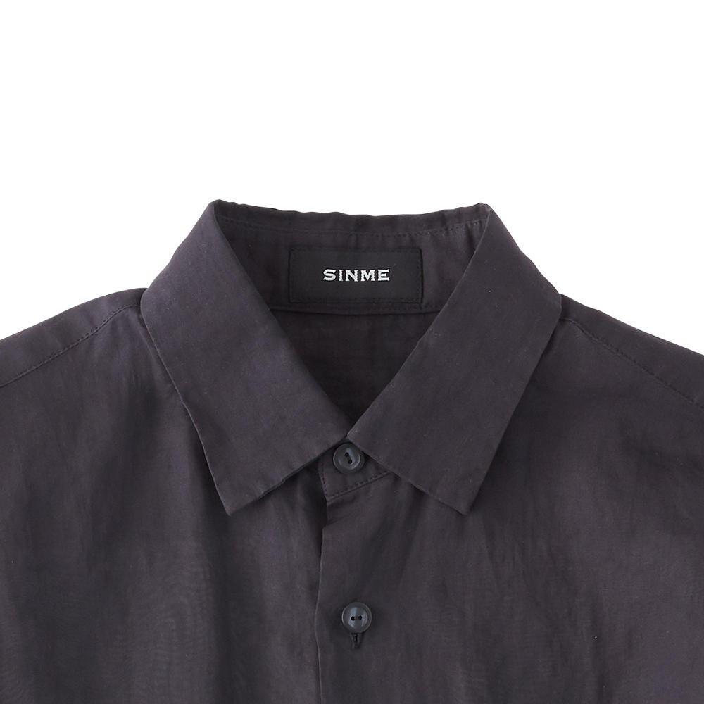 オーバーサイズシャツ